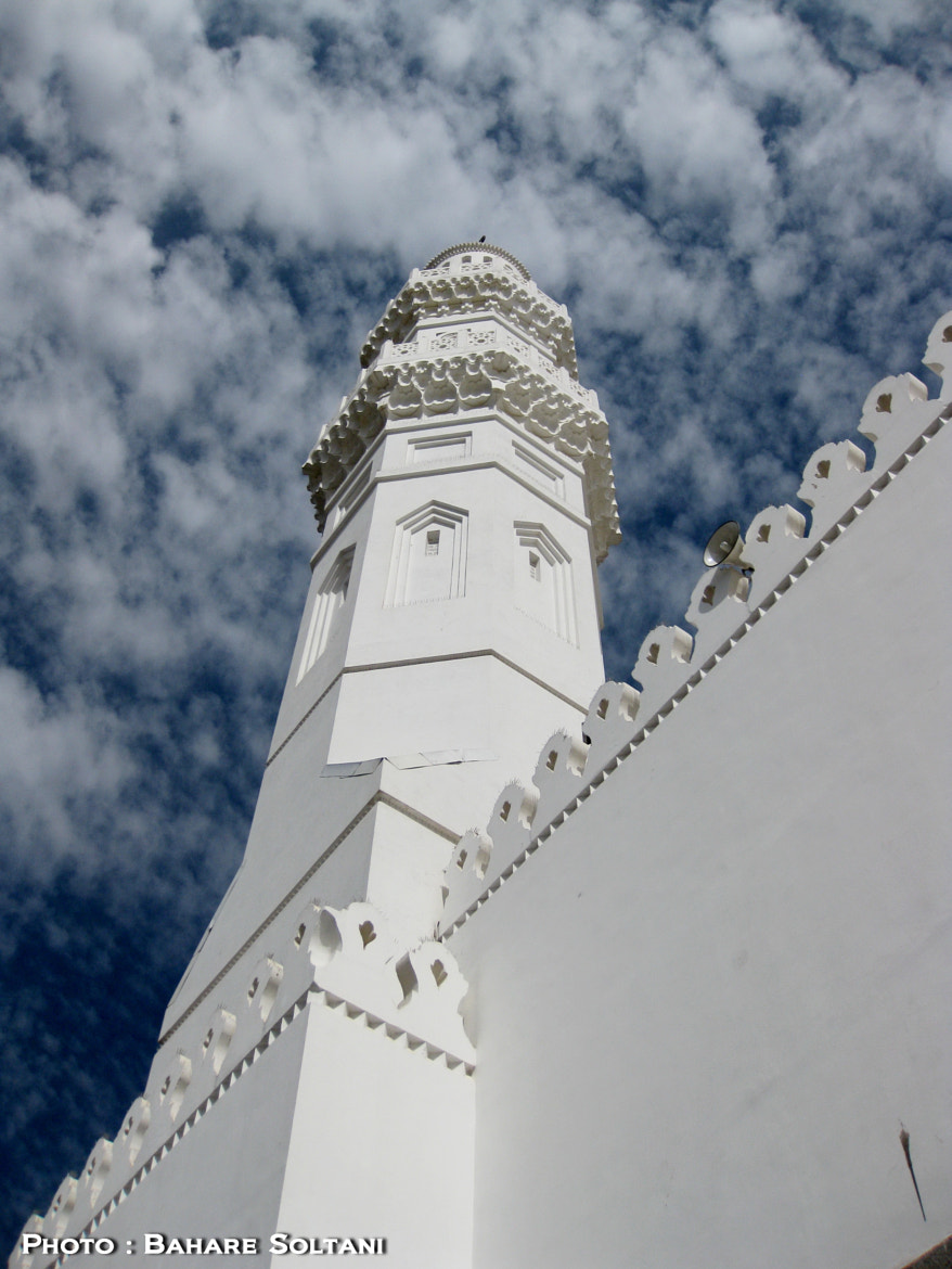 Photograph Mosque by Bahare Soltani on 500px
