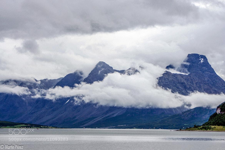 Photograph landscape - norway by Martín Pérez on 500px