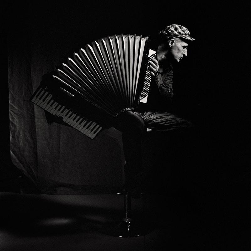Ivan by Daniil Kontorovich on 500px.com