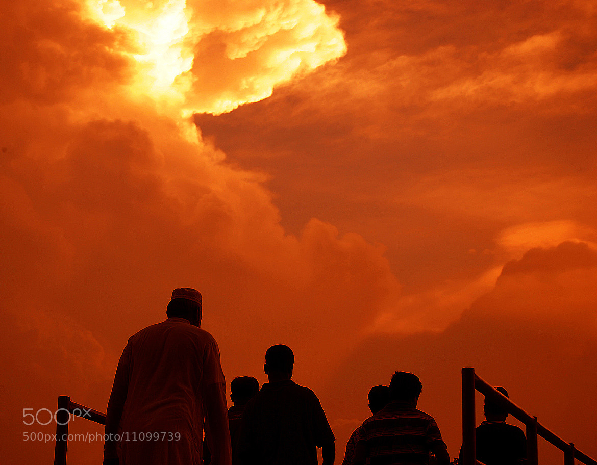 Photograph Under the same sky by Motiur Rahman on 500px