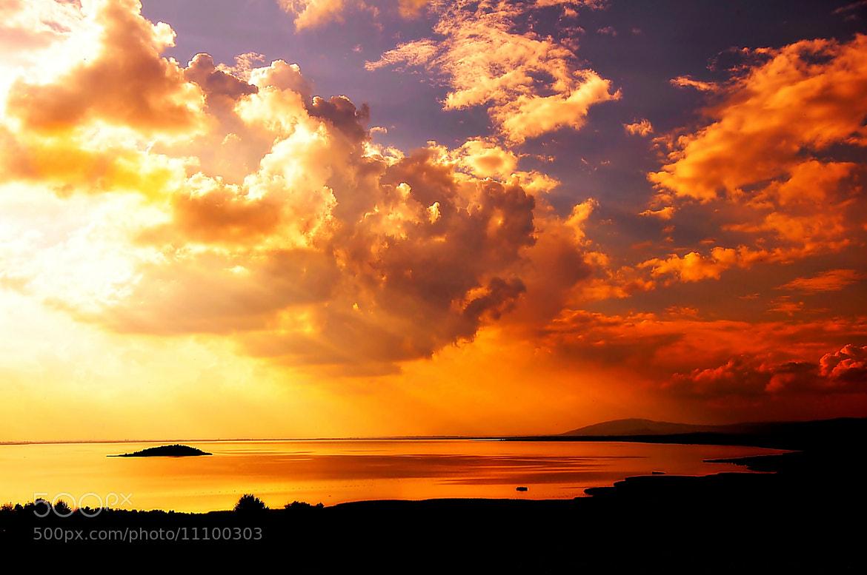 Photograph bulutların altında by ömer yücel on 500px