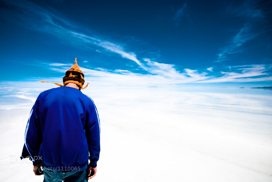 Joe in the sky by Gabriel Matera Lins (gabrielmateralins) on 500px.com