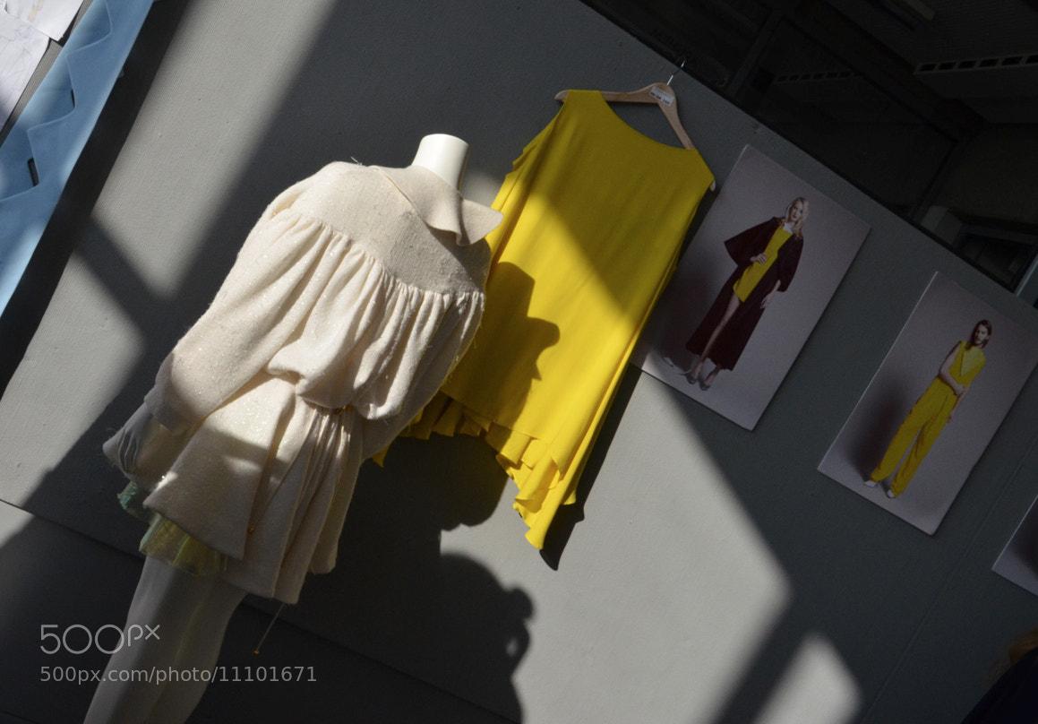 Photograph Fashion. by dorienkoelemeijer on 500px