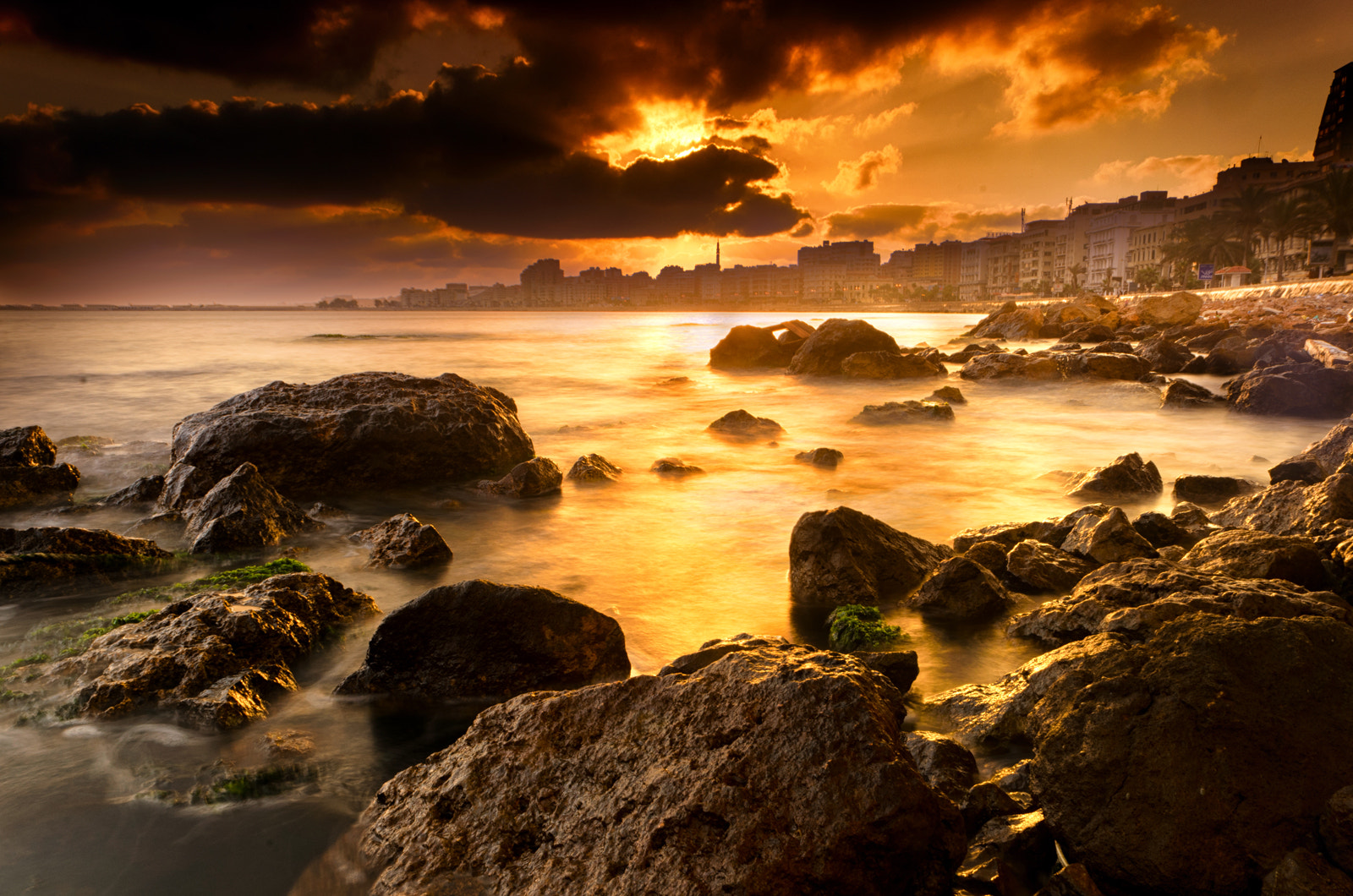 Photograph soothing by Mohamed Attef on 500px