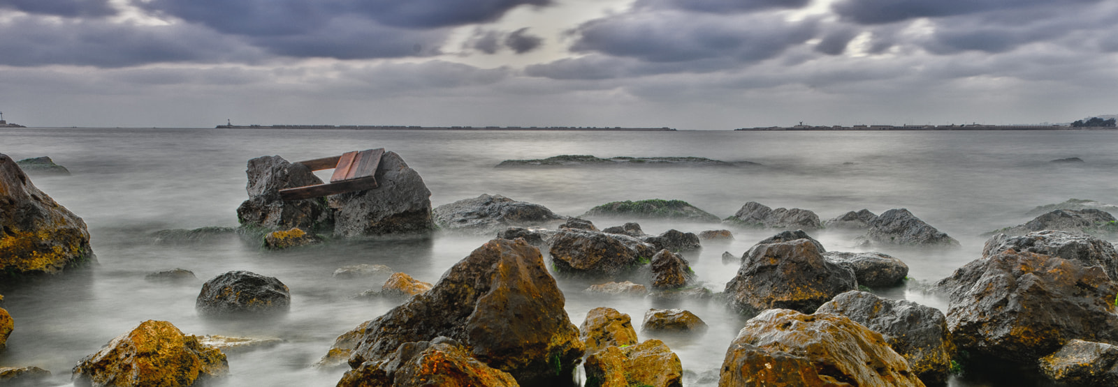 Photograph Overcast Pano by Mohamed Attef on 500px