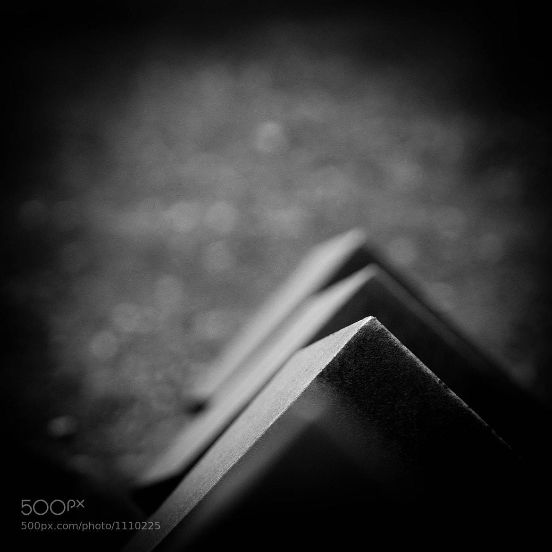 Photograph silence by Dominik Schöni on 500px