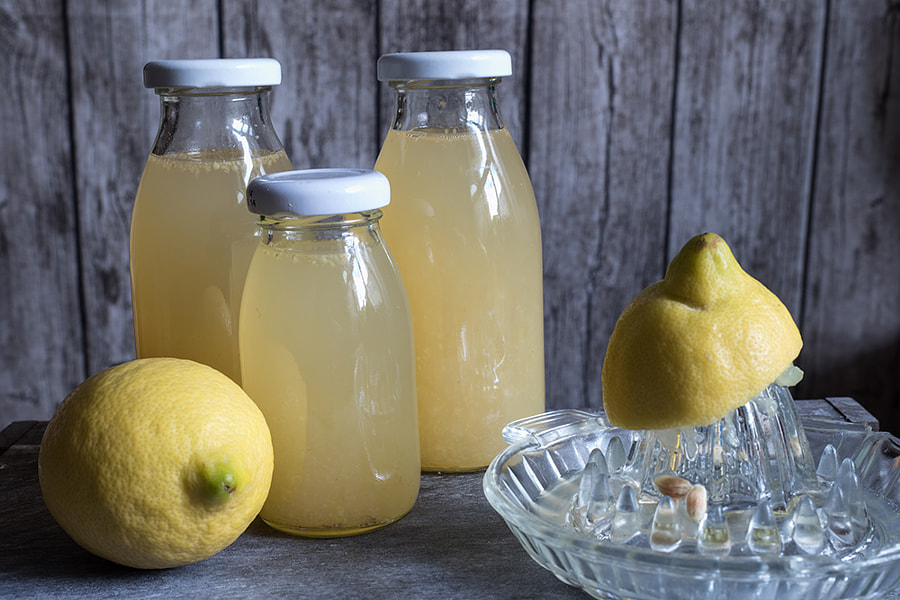 lemonade by Susanne Ludwig on 500px.com