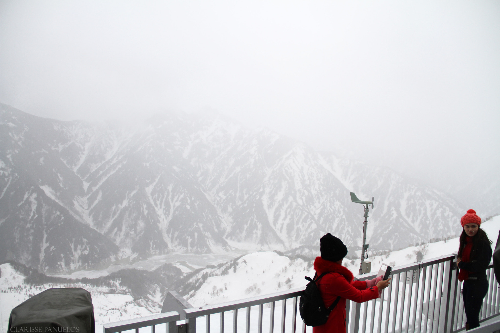 75e186709eb35e19528f41fdbea7c153 - Japan Travel Blog April 2015: Tateyama Kurobe Alpine Route