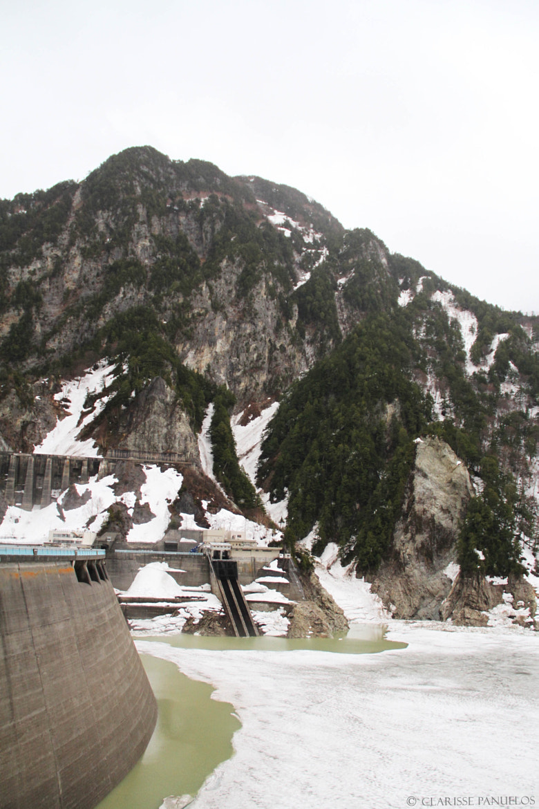 b58f76a2b31c1780facc2479e67878b5 - Japan Travel Blog April 2015: Tateyama Kurobe Alpine Route