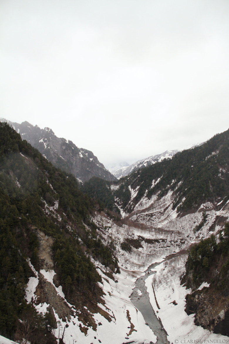 c4cc2cf53b4785840af94bbf3b84d9c8 - Japan Travel Blog April 2015: Tateyama Kurobe Alpine Route