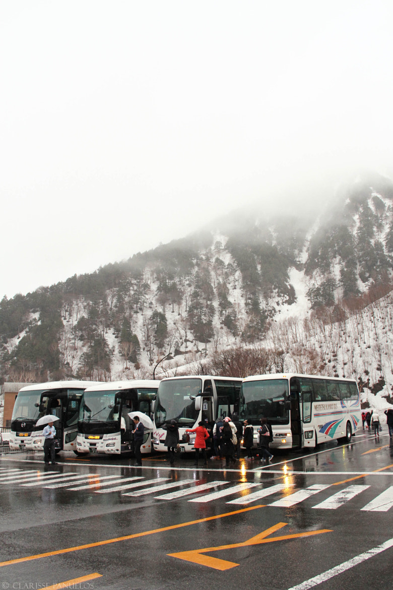 ff9dddbab3f46a0dde71bfc3b7ffcac5 - Japan Travel Blog April 2015: Tateyama Kurobe Alpine Route