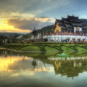 See You Tomorrow ! by Chaluntorn Preeyasombat (ting708)) on 500px.com