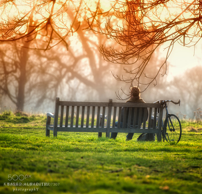 Photograph afternoon Break by khaled ALhudaithi on 500px