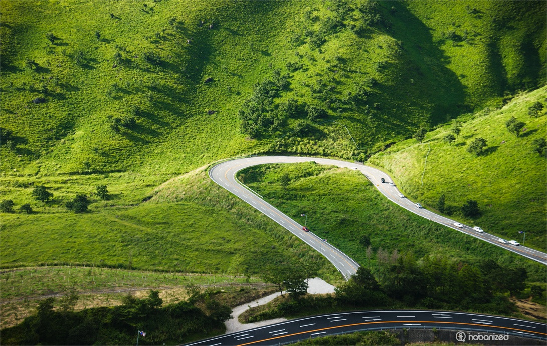 Photograph Winding road by Eugene W on 500px