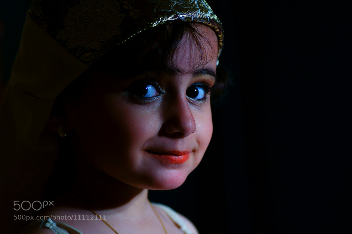 Photograph Little Queen ...  by Mohammed Abdo on 500px