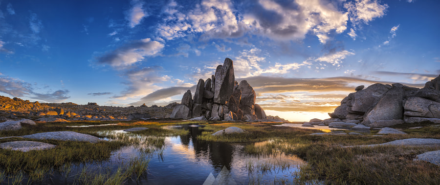 Photograph The Magic Of The Moment by Timothy Poulton on 500px