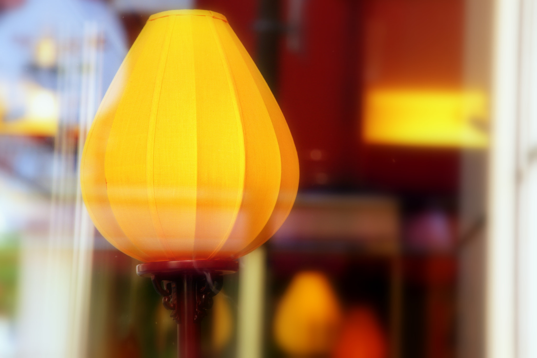 Photograph Lamp by Norie  * on 500px