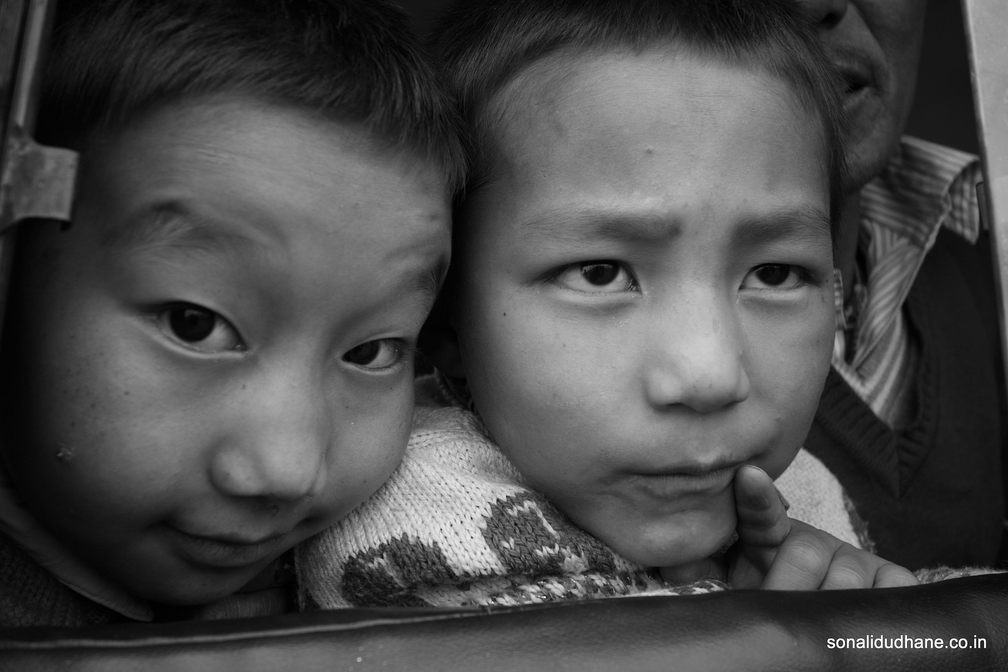 Photograph Mischief by Sonali Dudhane on 500px