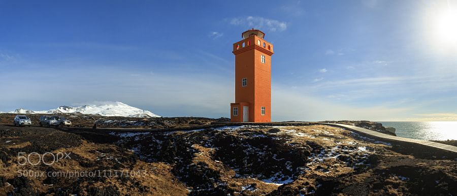 Skálasnagaviti Lighthouse