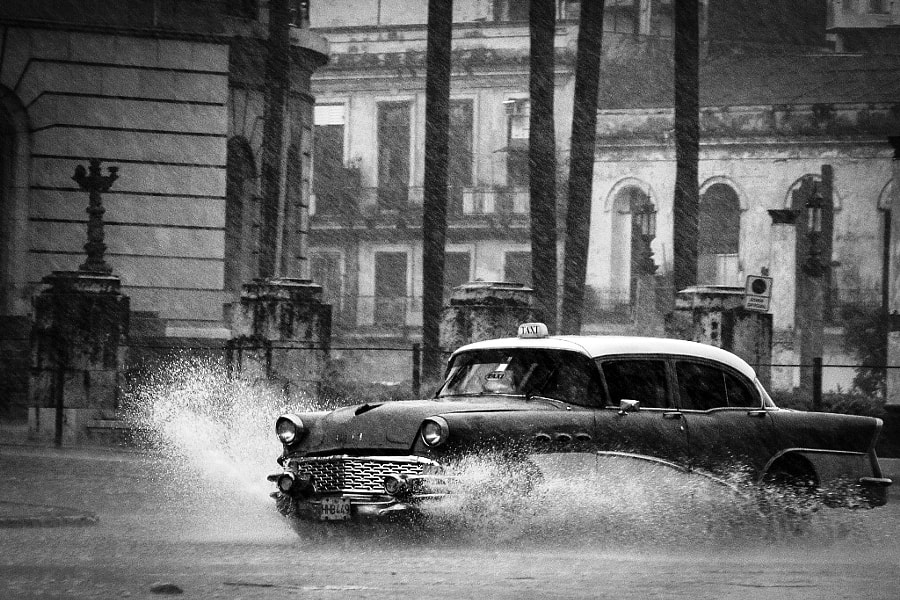 Against all odds (Cuba) by Cardenas / Bratovich on 500px.com