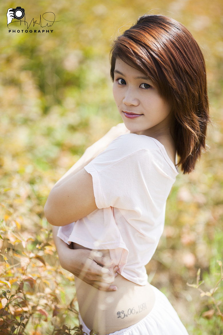 Photograph Crop top ! by Hải Hvk on 500px
