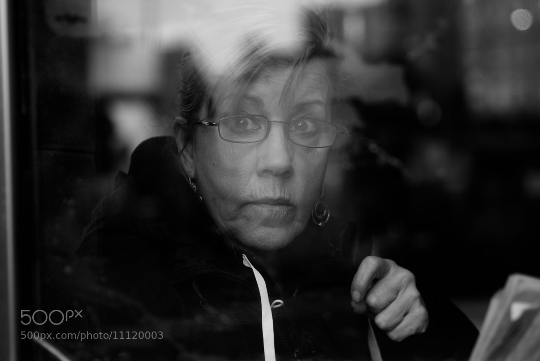 Photograph Window to the unpredictable by Eduardo Páramo on 500px