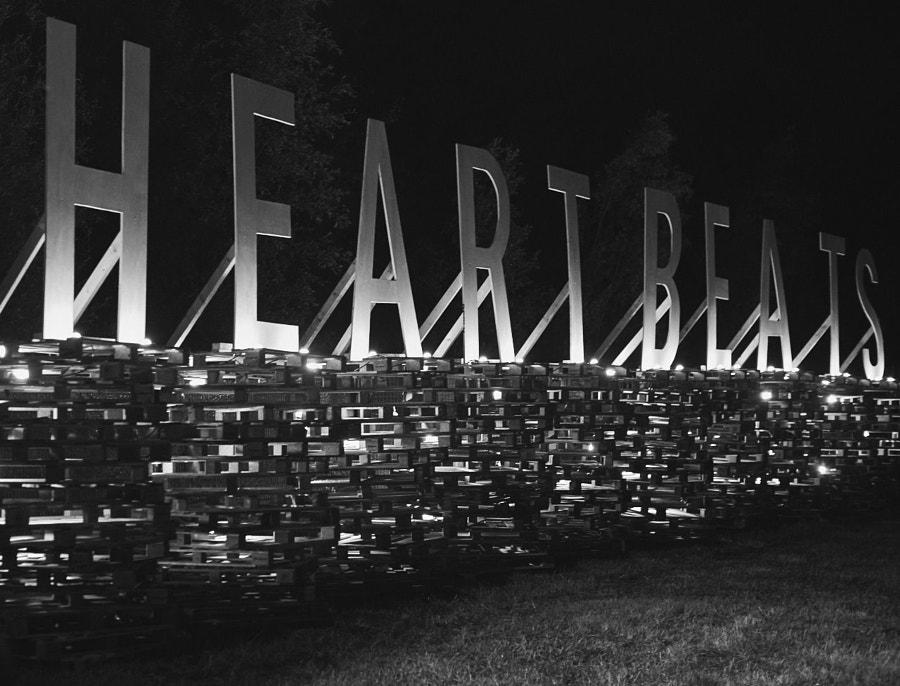 HEARTBEATS Festival day 1