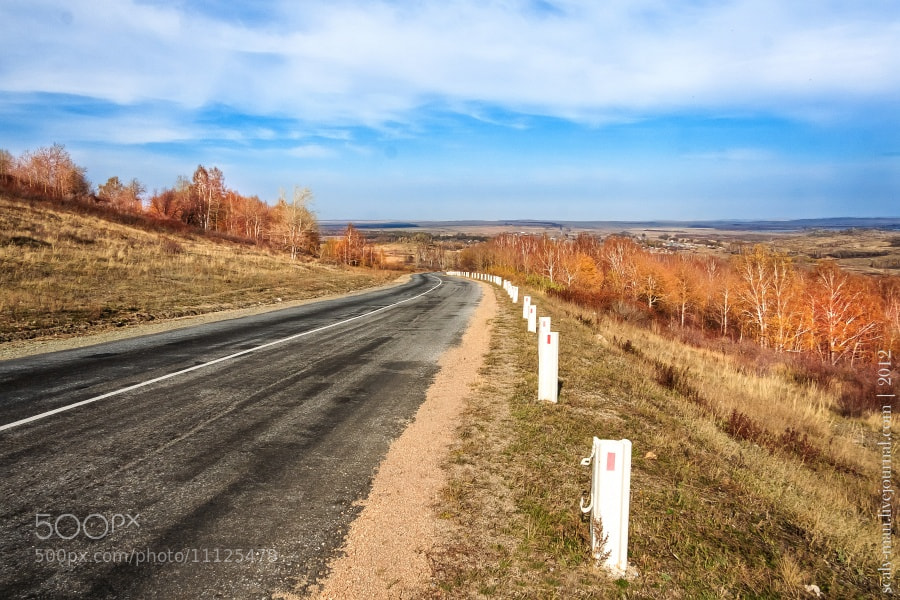 * * * by Andrey Novikov (scaly) on 500px.com