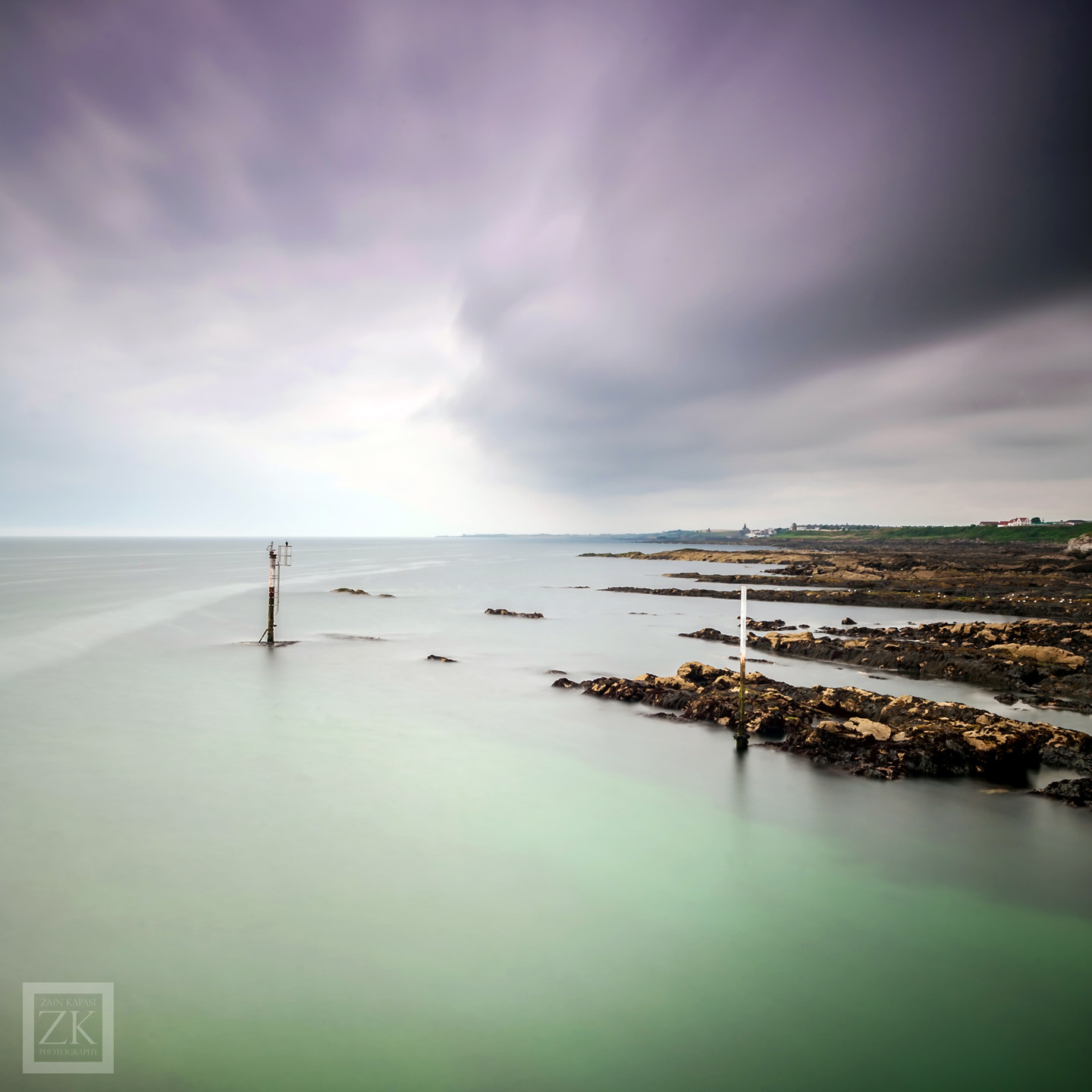 Photograph St Monans from Pittenweem by Zain Kapasi on 500px