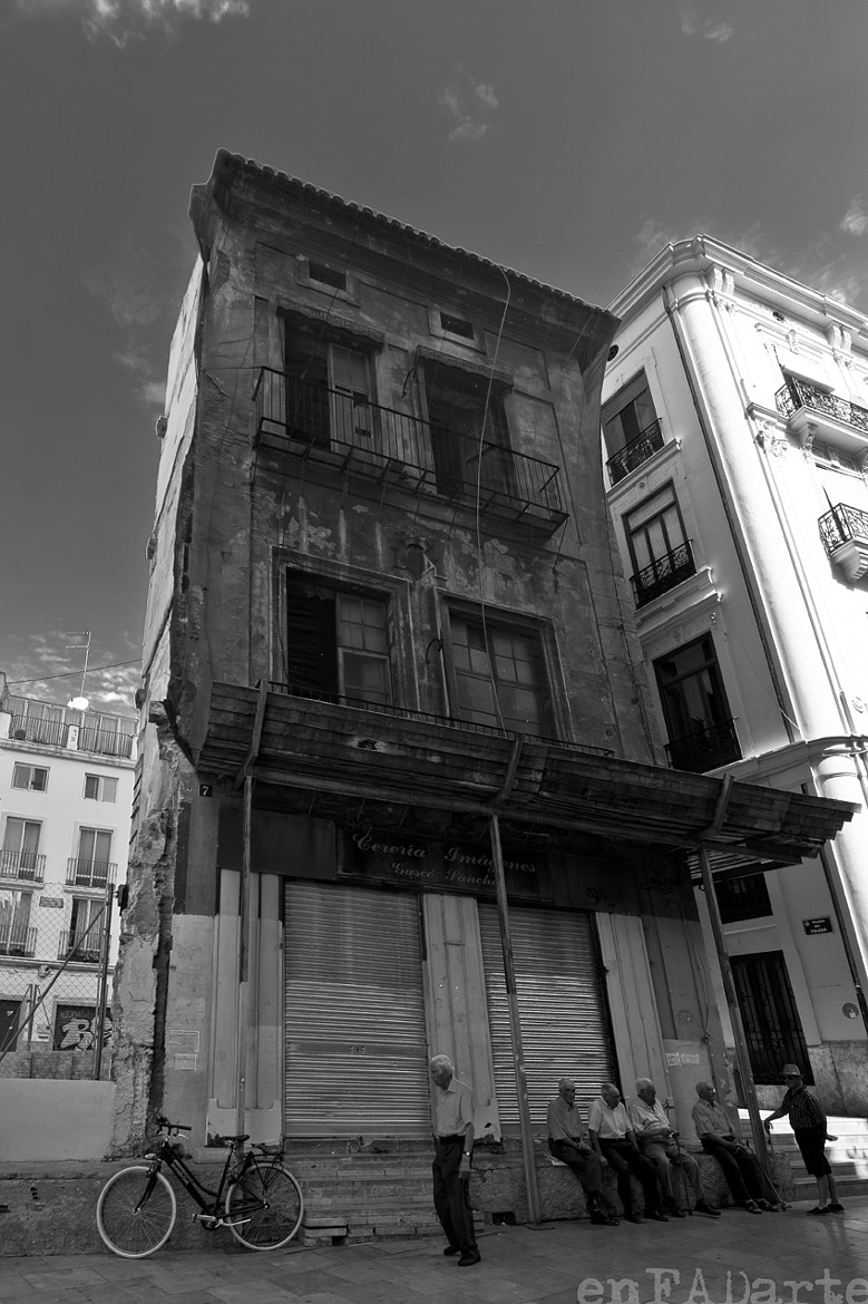 Photograph OLD by Francisco Alcantud on 500px