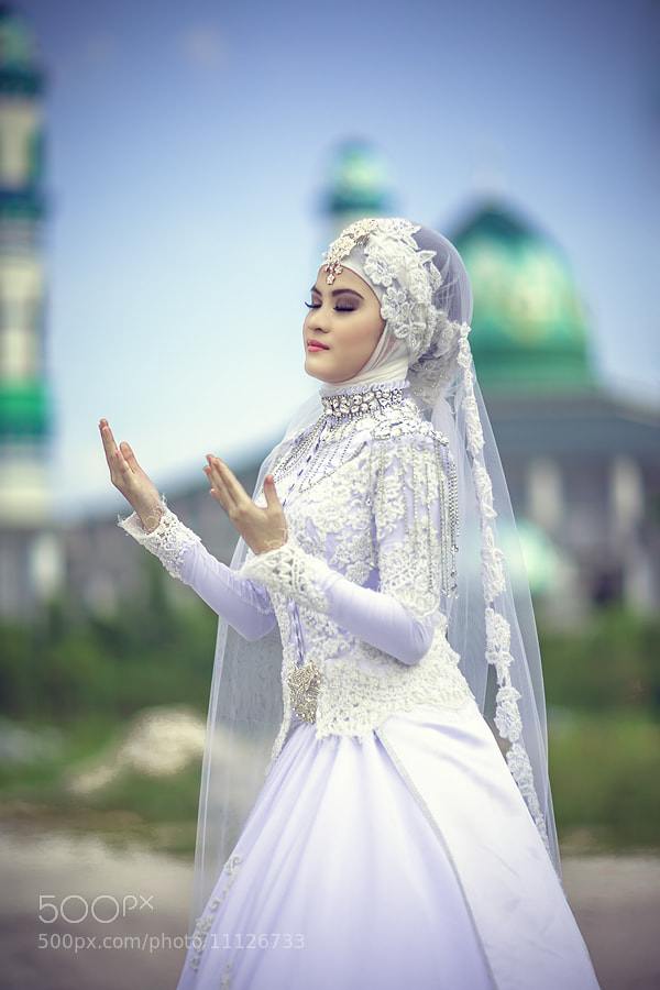 Photograph rhamadhan blessed by Ozinieh Disini on 500px