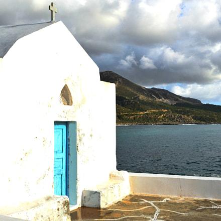 unique Crete...