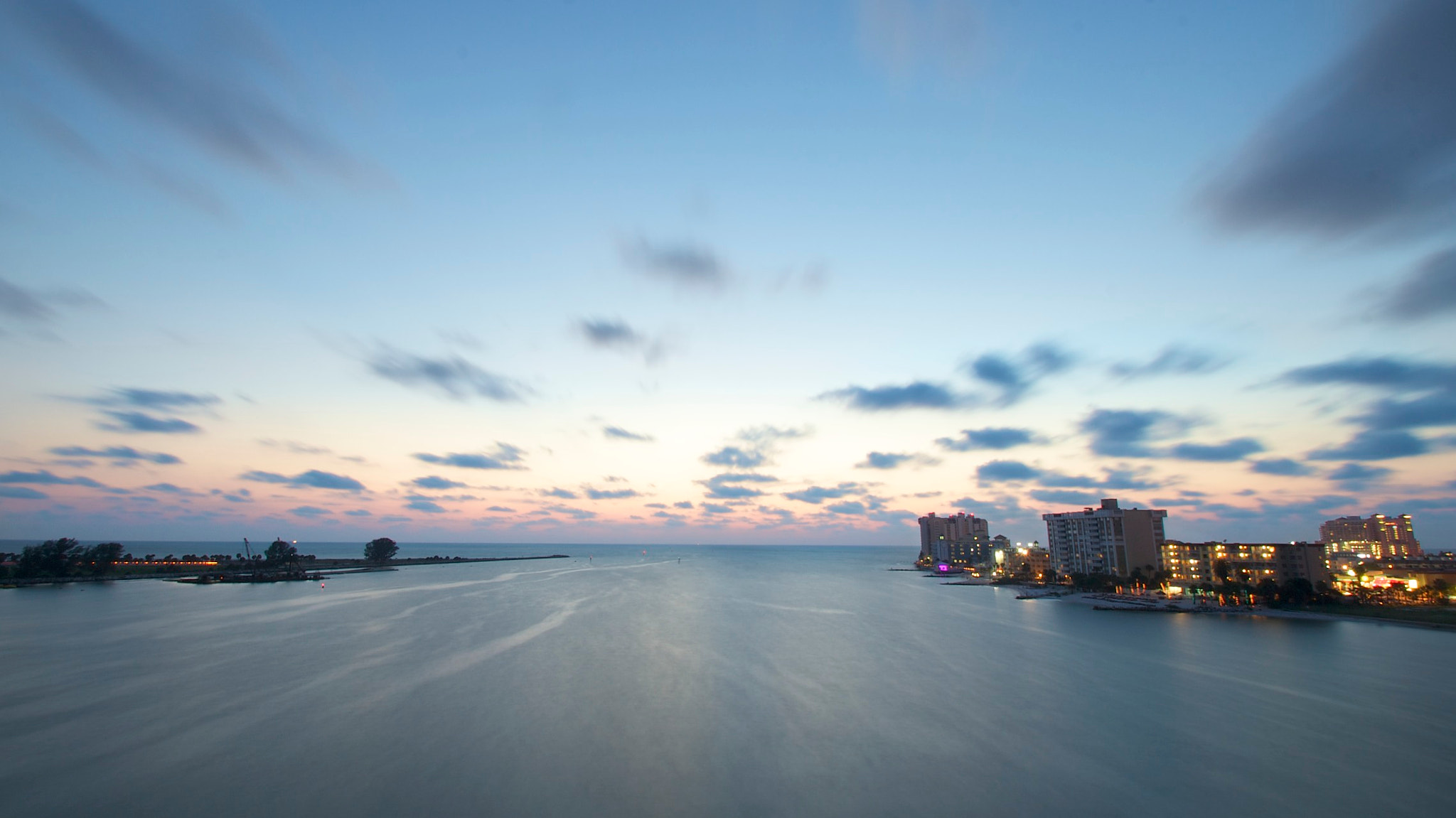 Photograph fast forward in clearwater by Parker Mitchell on 500px