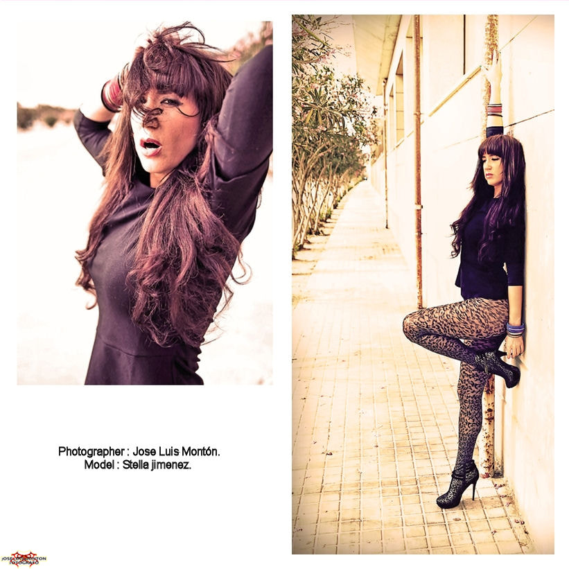 Photograph Shoot in the Street by STELLA JIMENEZ on 500px