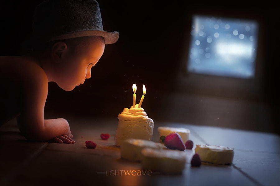A Veneration by Light Weave on 500px.com