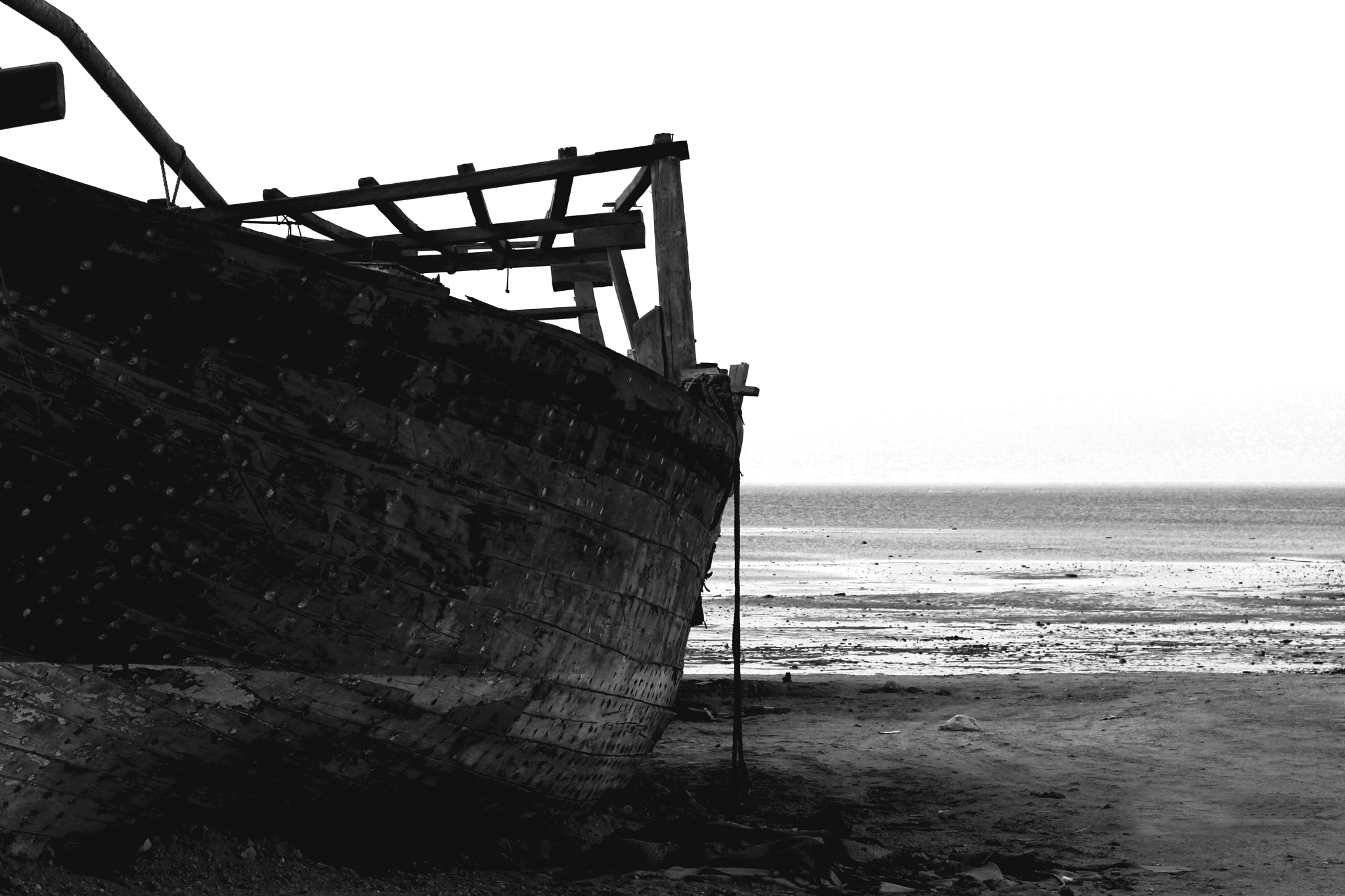 Photograph OLD Ship by Yousef Zaman on 500px