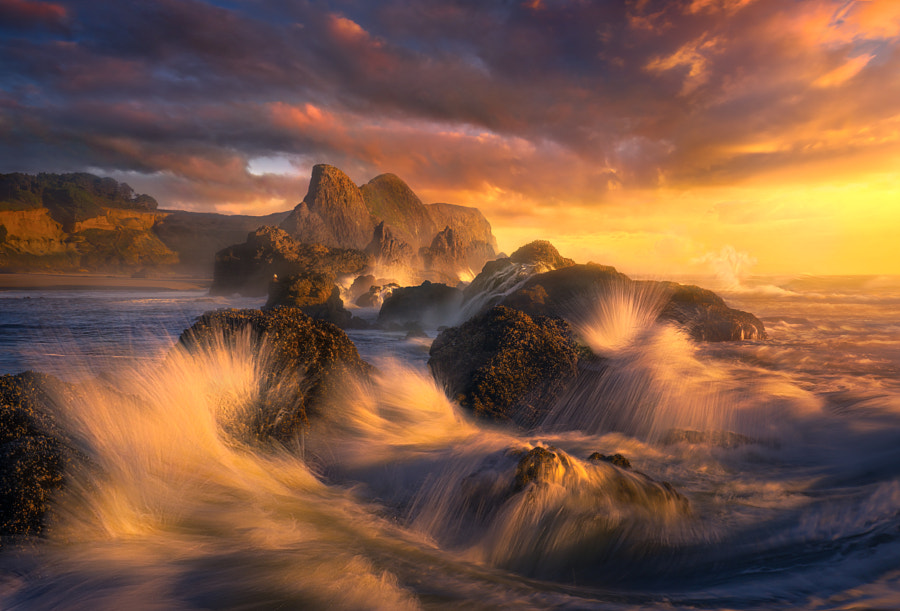 Photograph Window in Time by Marc  Adamus on 500px