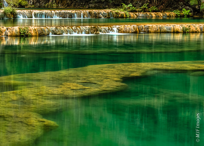 Photograph Semuc Champey by Michael Flaherty on 500px