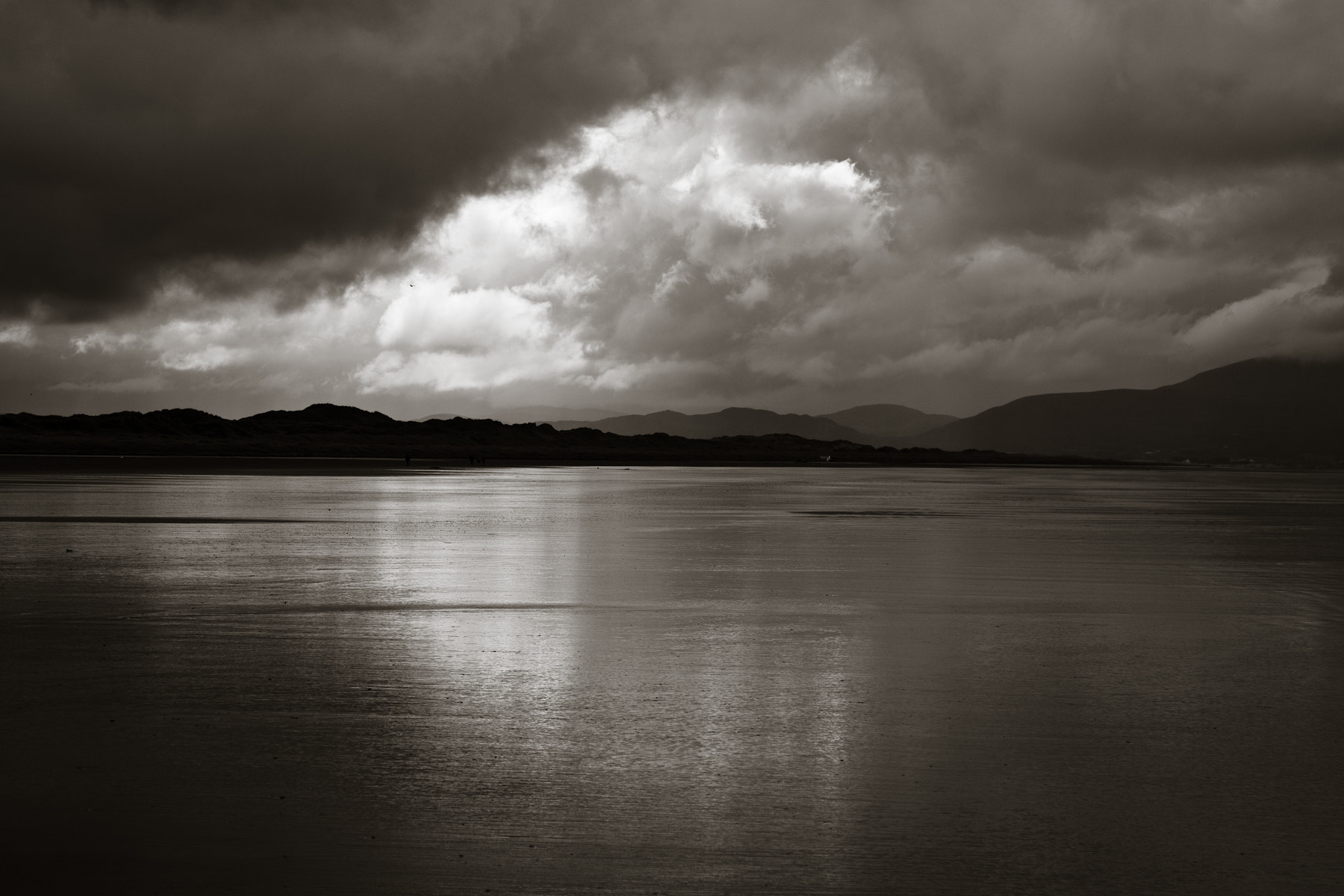 Photograph Inch Strand, Kerry by Noel Kelly on 500px