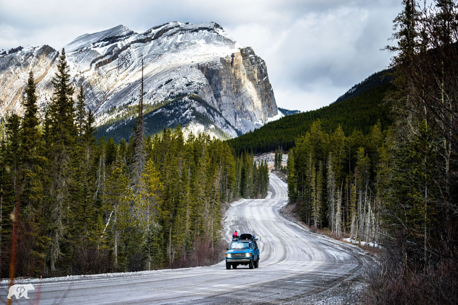 Photograph Canadian Memories by Chris  Burkard on 500px