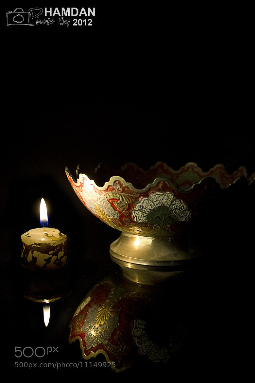 Photograph my night by Hamdan Owidah on 500px