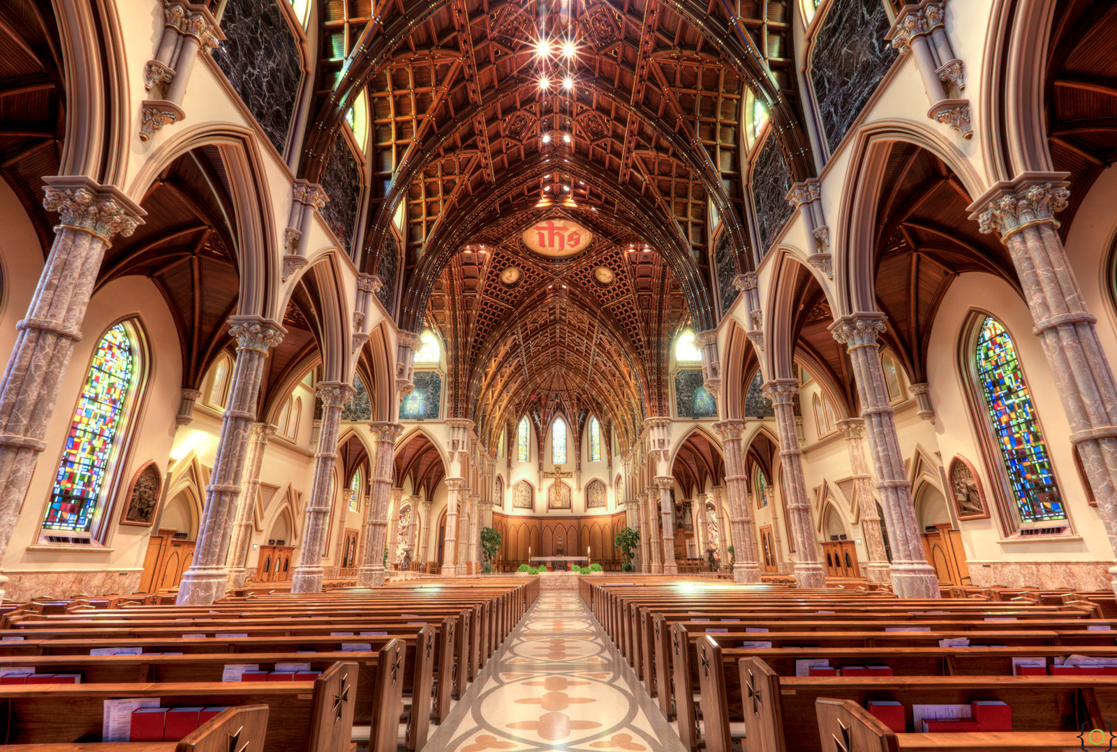 Photograph Holy Name Cathedral by Kumaran Alagesan on 500px