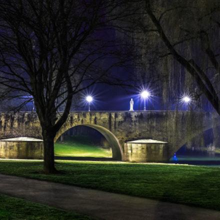 echternar bridge