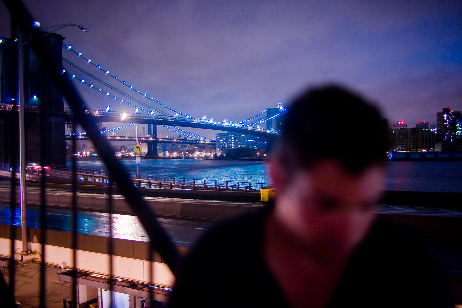 Photograph New York Brooklyn bridge by Gianluca Colla on 500px