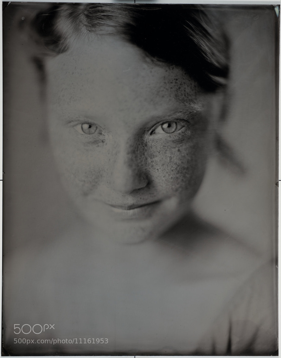 Photograph Kara1 by wetplate studio on 500px