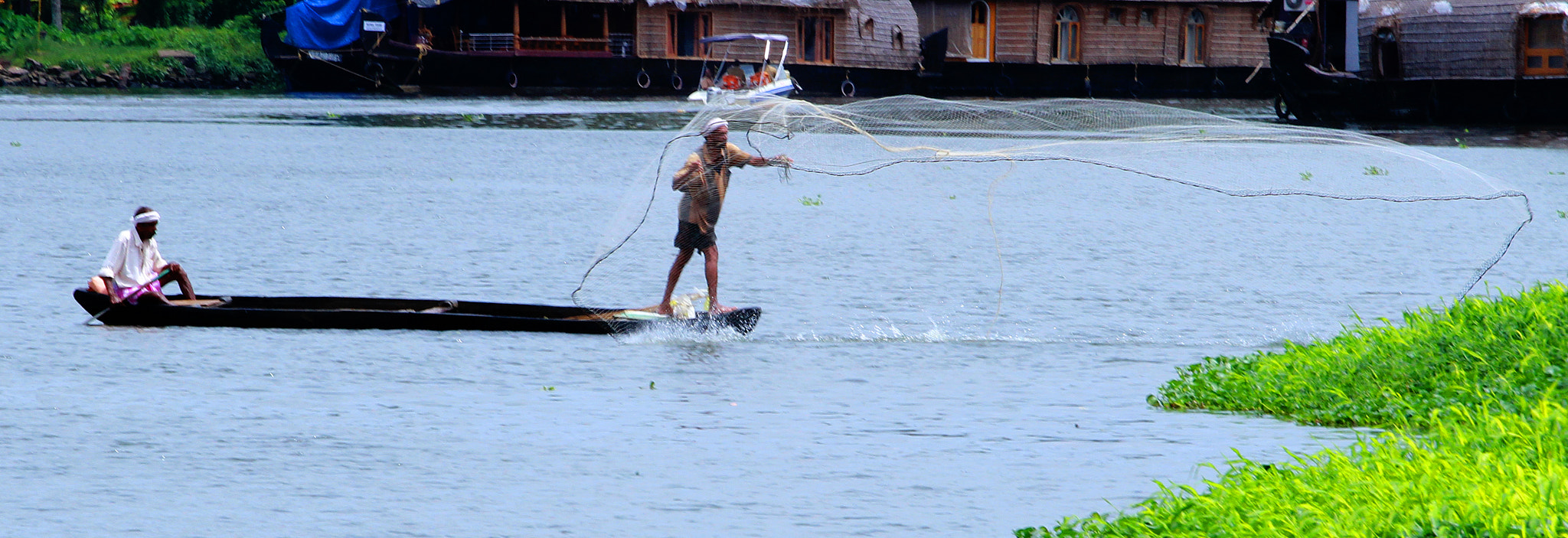Photograph fisherman by Sumith T J photography on 500px