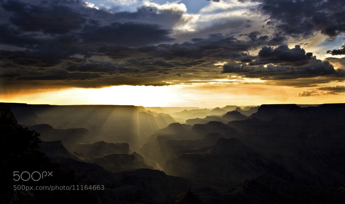 Photograph GC from Lipan point. by Alessandro P. on 500px