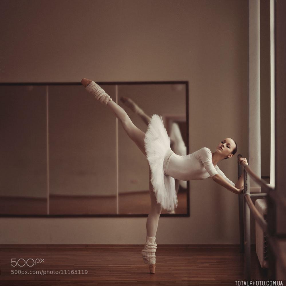 Photograph ** by Oleh Hutsalenko on 500px