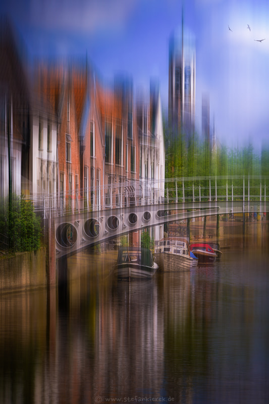 Dokkum in motion