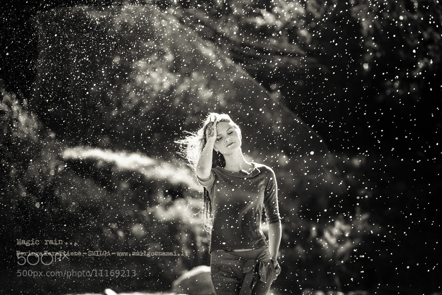 Photograph Untitled by Neringa Keraitiene on 500px